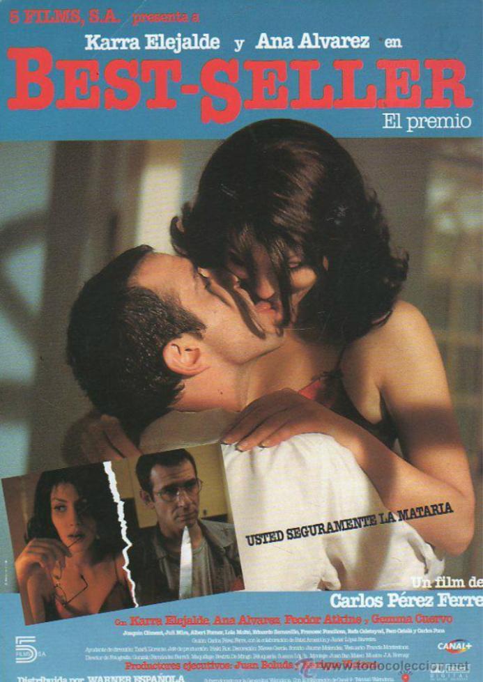 Best Seller ((1982))