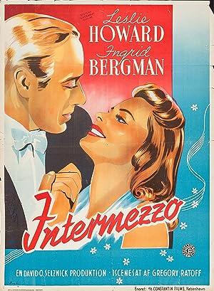 Where to stream Intermezzo: A Love Story