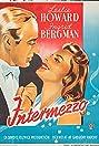 Intermezzo (1939) Poster