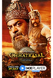 Chhatrasal S01 2021 MX Web Series Hindi WebRip All Episodes 100mb 480p 400mb 720p 1GB 1080p