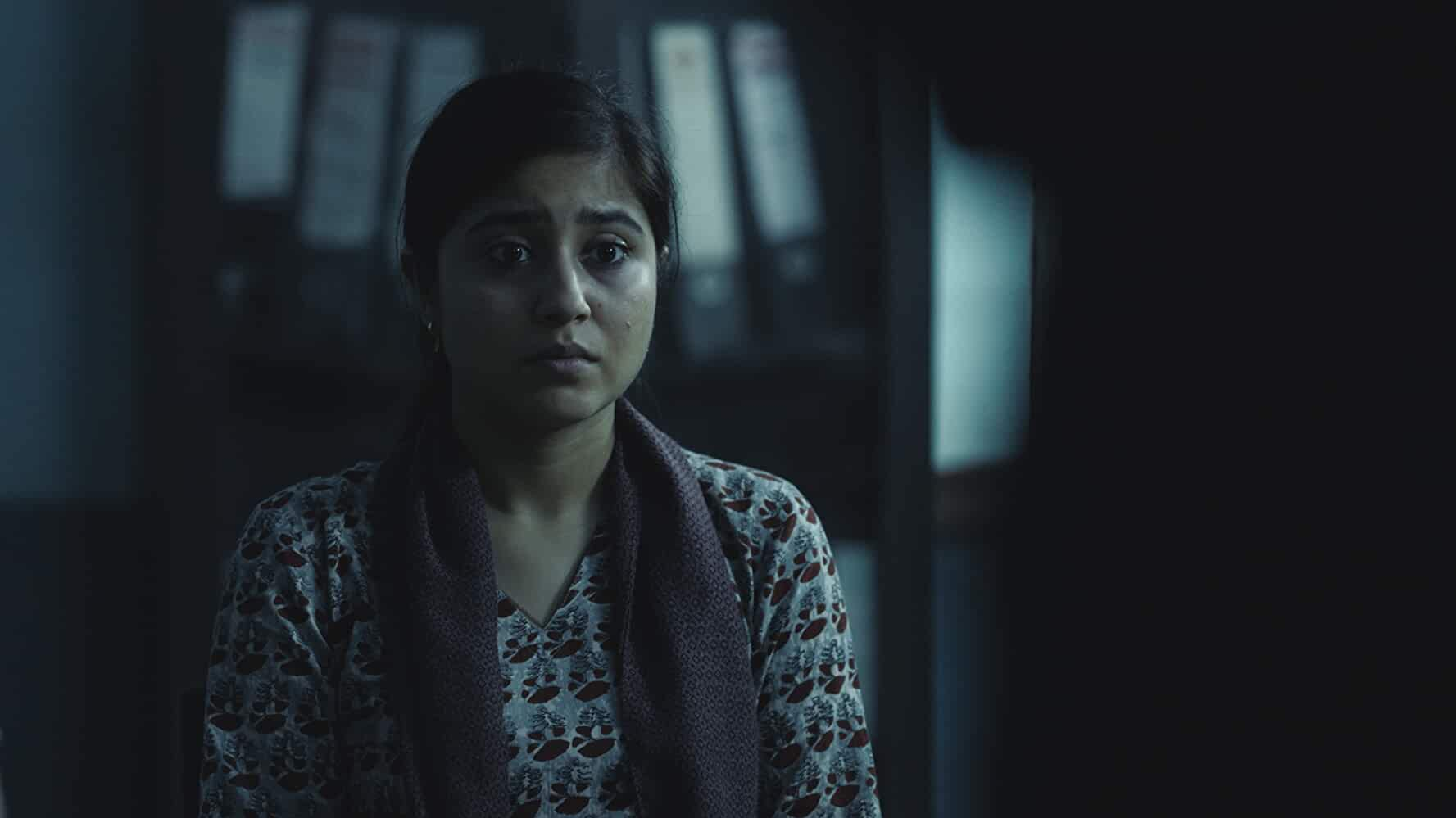 Shweta Tripathi in In-conclusion (2019)