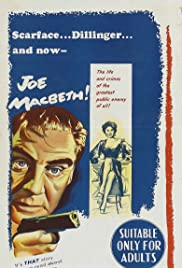 Joe MacBeth Poster
