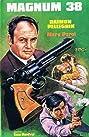 Porci con la P.38 (1978) Poster