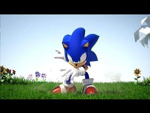 Sonic Generations (VG)