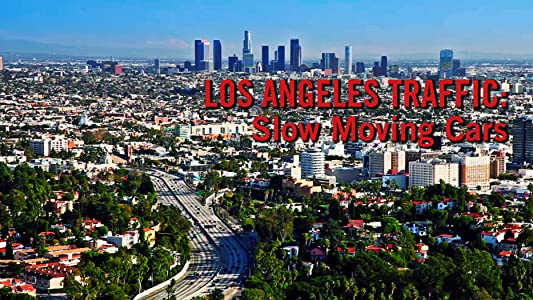 Movie hd trailers download Los Angeles Traffic: Slow Moving Cars by none [480x640]