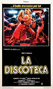 HD movies direct download single link La discoteca by [HDRip]