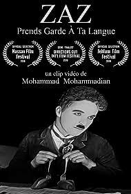 Charles Chaplin in Zaz: Prends Garde À Ta Langue (2018)
