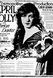 April Folly Poster