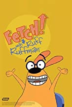 Primary image for FETCH! with Ruff Ruffman