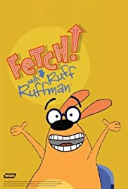 FETCH! with Ruff Ruffman Poster