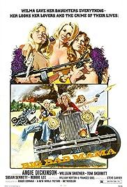 Big Bad Mama(1974) Poster - Movie Forum, Cast, Reviews