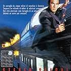 Steven Seagal in Under Siege 2: Dark Territory (1995)
