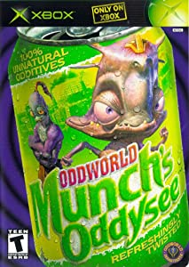 Oddworld: Munch's Oddysee in tamil pdf download