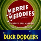 Duck Dodgers in the 24½th Century (1953)