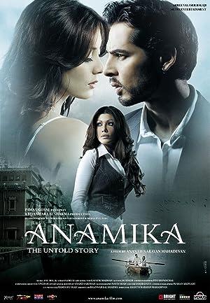Romance Anamika: The Untold Story Movie