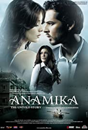 Anamika: The Untold Story Poster