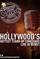 Hollywood Pop Up Comedy Club