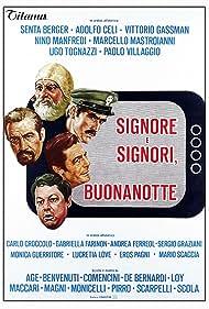 Signore e signori, buonanotte (1976)