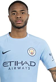 Primary photo for Raheem Sterling