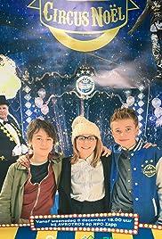Circus Noël Poster