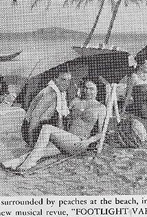 Jack Paar Picture