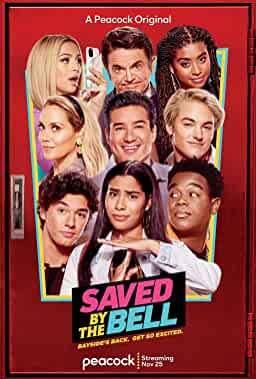 """""""Saved by the Bell"""" Brings Bayside Back"""