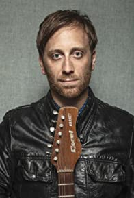 Primary photo for Dan Auerbach
