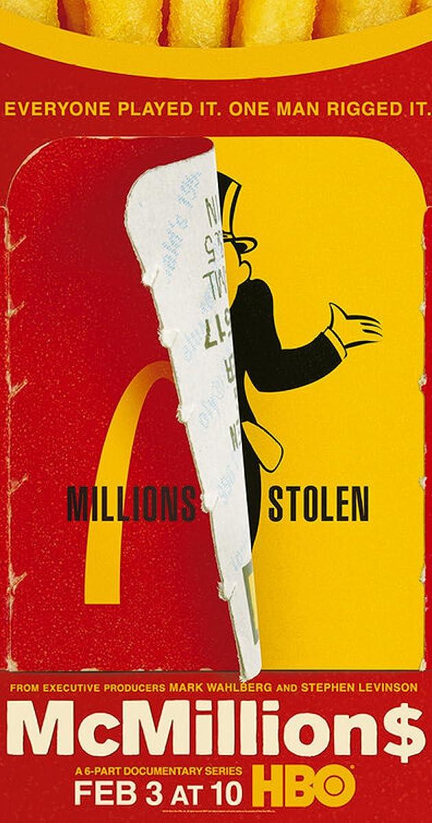 McMillions (TV Mini-Series 2020) - IMDb