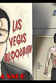 Las Vegas Bloodbath Poster