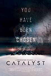 Catalyst Poster
