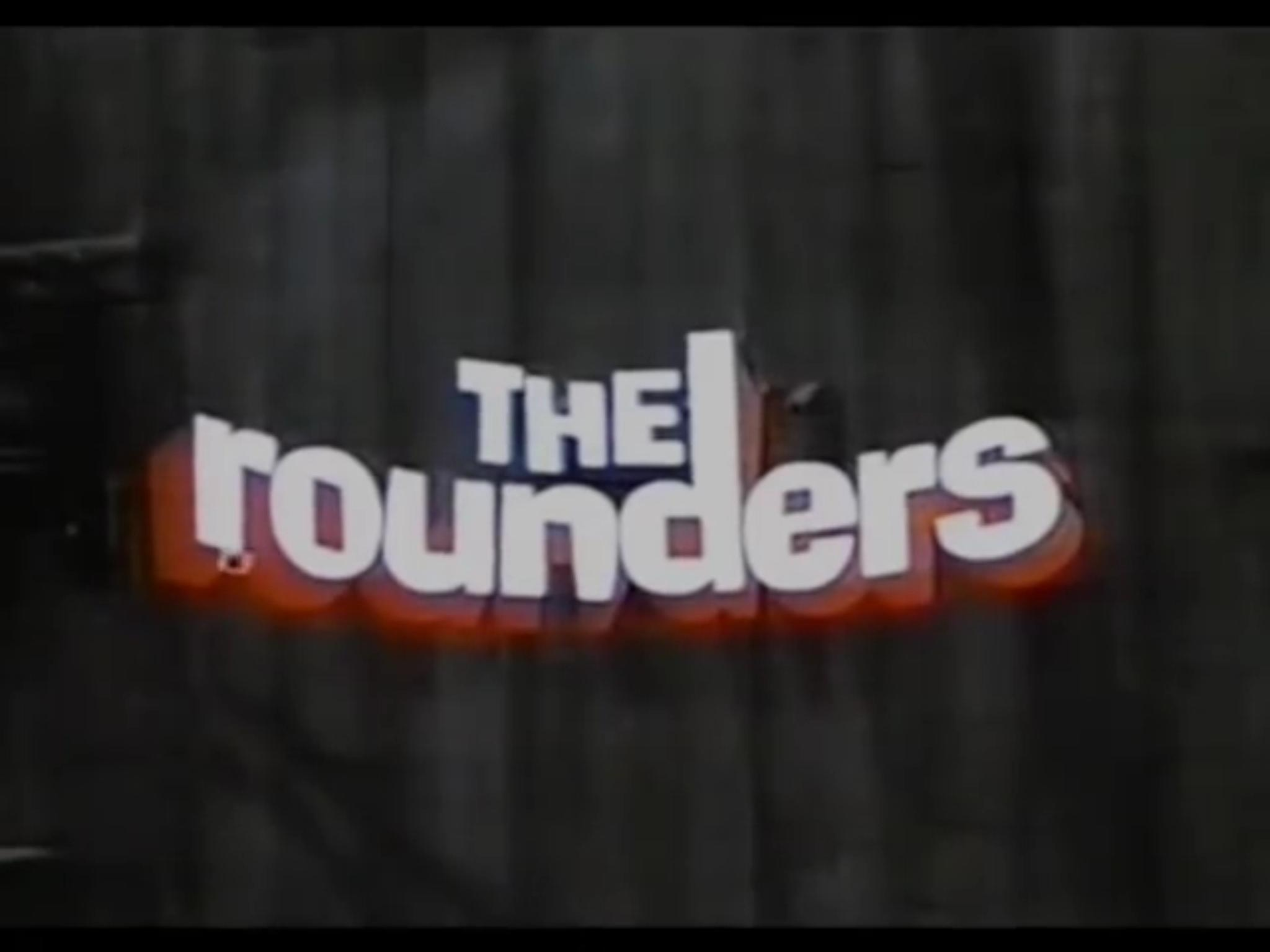 The Rounders (1966)
