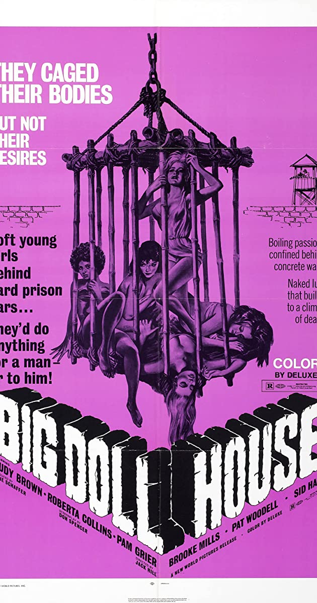 the big doll house 1971 full movie download