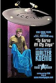 Walter Koenig in Star Trek: New Voyages (2004)