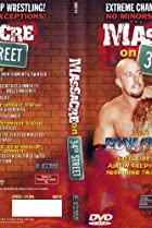 ECW Massacre on 34th St.