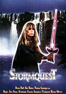The best movies website downloads Stormquest by Alejandro Sessa [480x272]