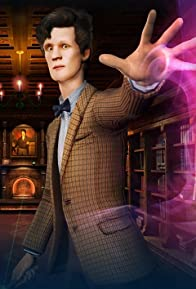 Primary photo for Doctor Who: The Adventure Games - TARDIS