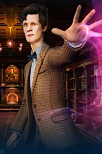 Watch english movie links online Doctor Who: The Adventure Games - TARDIS by James McLoughlin [movie]