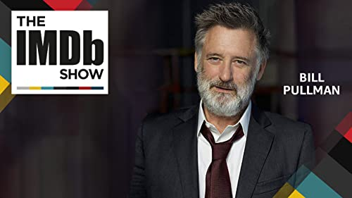 "Bill Pullman on His Tortured Role in ""The Sinner"" and His Scariest Co-Star Ever"