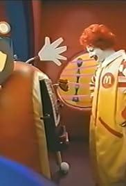 The Wacky Adventures of Ronald McDonald: Birthday World Poster
