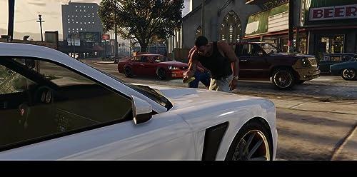 Grand Theft Auto V: Next Generation Console: Portuguese