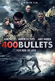 400 Bullets (2021) HDRip English Movie Watch Online Free