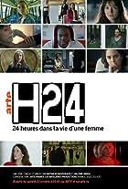 H24, 24 h de la vie d'une femme