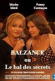 Fanny Cottençon and Macha Méril in Le bal des secrets (2013)
