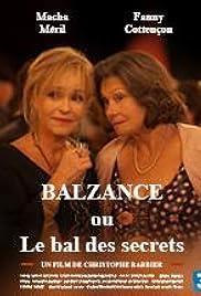 Le bal des secrets Poster