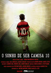 Dvd download library movies O Sonho de Ser Camisa 10 [1280x1024]