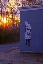 Chasing Banksy