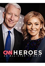 The 11th Annual CNN Heroes: An All-Star Tribute