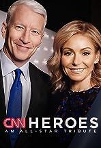 The 11th Annual CNN Heroes: An All-Star Tribute