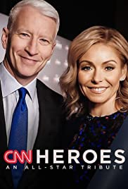 The 11th Annual CNN Heroes: An All-Star Tribute Poster