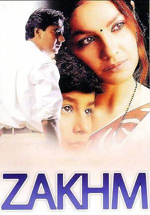 Zakhm watch online